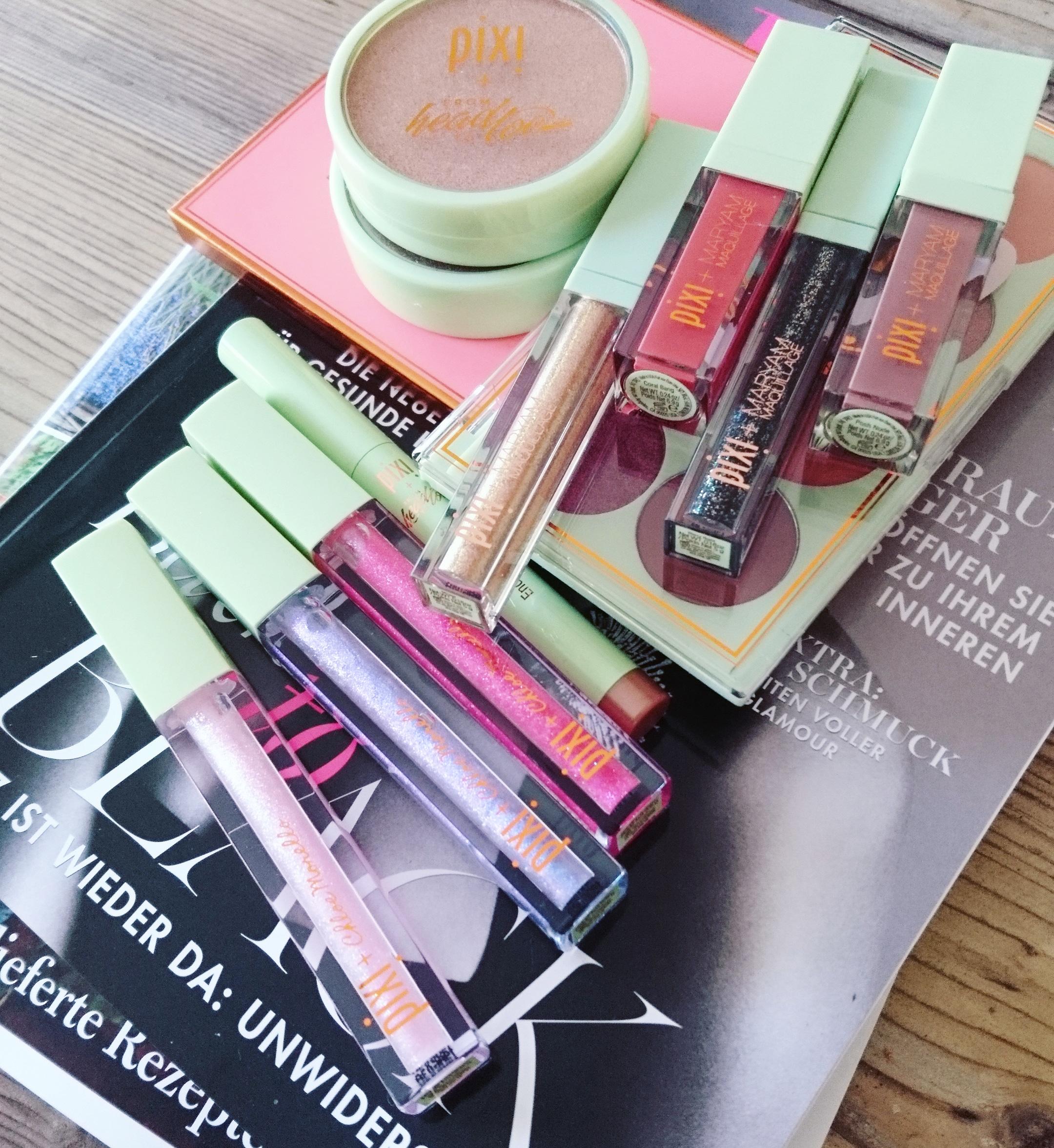 Auf den Blog könnt ihr heute dieses tolle Pflege Paket gewinnen. Schaut unbedingt vorbei! Link in der Bio. #beautyjunkiesadventskalender #beautyjunkiesadventkalender2019 #gewinnspiel #verlosung #adventgewinnspiel #gewinnspiele #gewinn #adventsverlosung #beautyblogger #bblogger_at #beautyblogger_at #bblog #beautylover