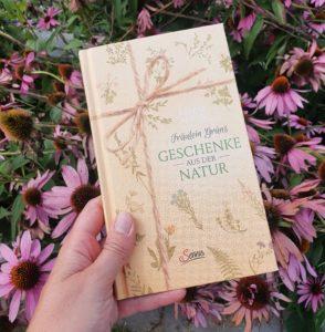 Buchtipp - Fräulein Grüns Geschenke aus der Natur