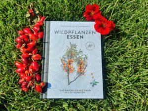 Buchtipp Wildpflanzen Essen