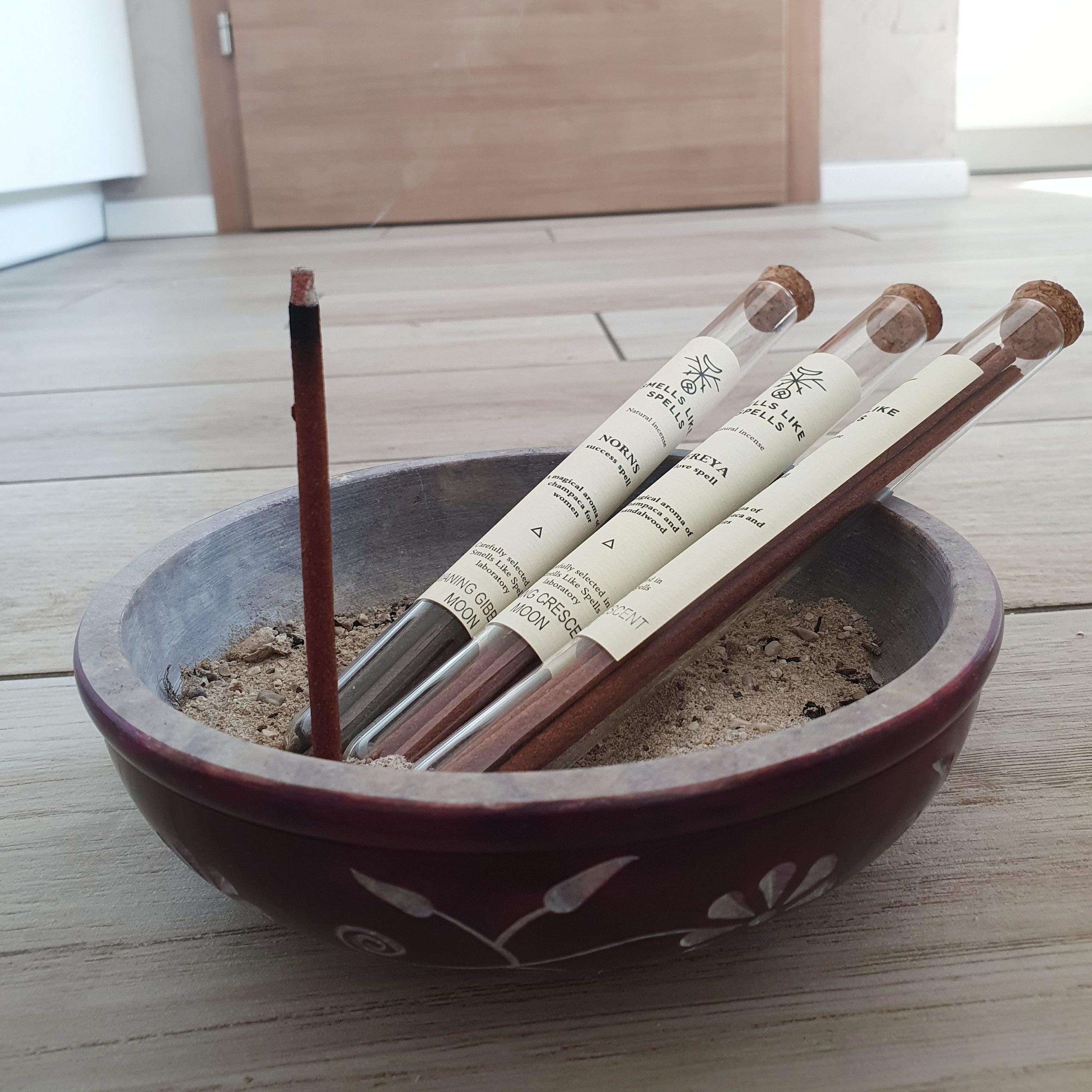 Aromatherapie im Alltag