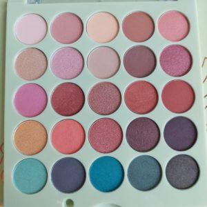 Pixi Pretties 2021 Eyeshadow Palette